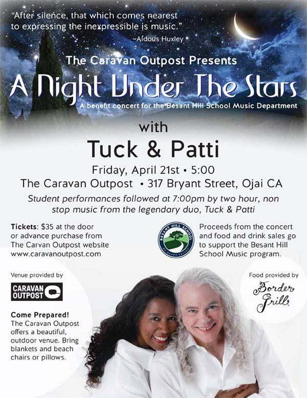 Tuck & Patti Flyer_e-mailer
